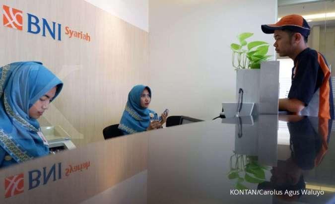 Gelar Islamic Tourism Expo 2019, ini target BNI Syariah