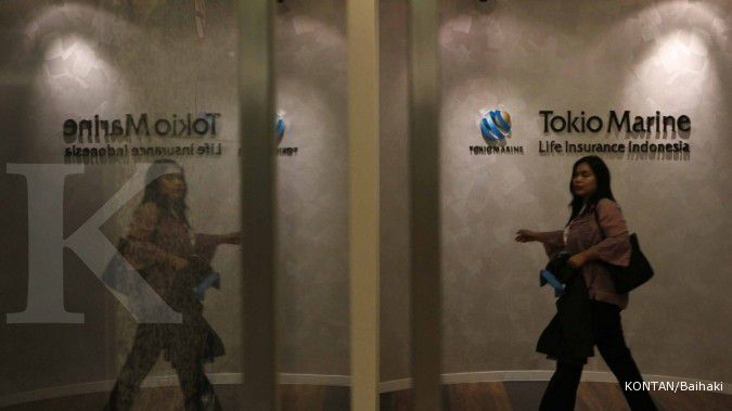 Tokio Marine Life Insurance optimistis ekonomi akan tumbuh lebih baik tahun 2021