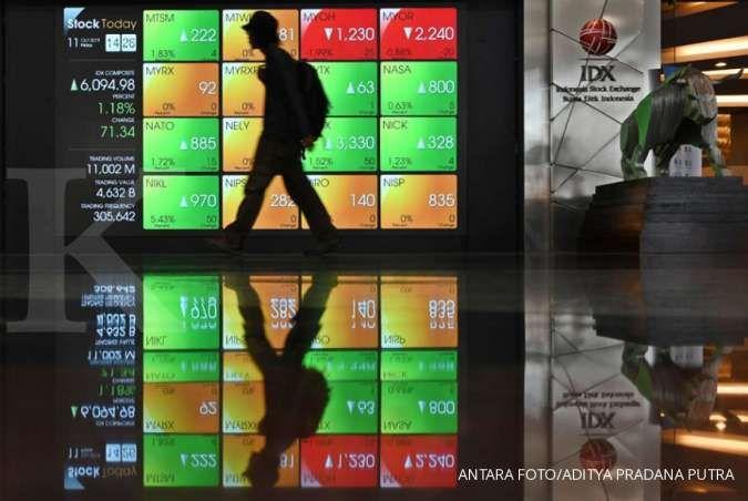 Moody's memberikan prospek stabil, ini rekomendasi analis untuk saham perbankan