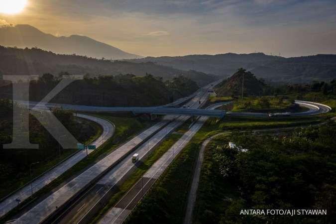 Jalan Tol Trans-Jawa