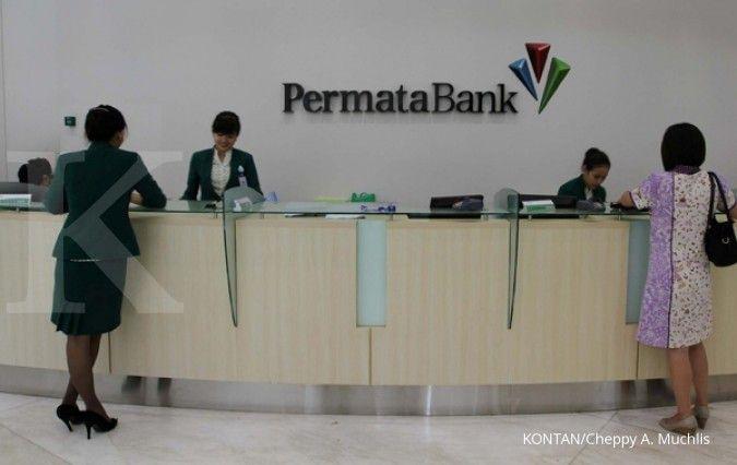 Ini rencana penggunaan dana rights issue Bank Permata (BNLI)