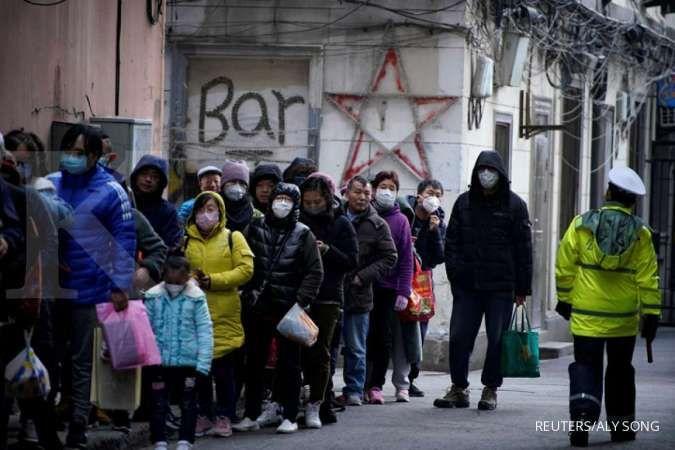 Virus corona: 5 juta warga tinggalkan Wuhan, diramal bakal ada 1.000 kasus baru