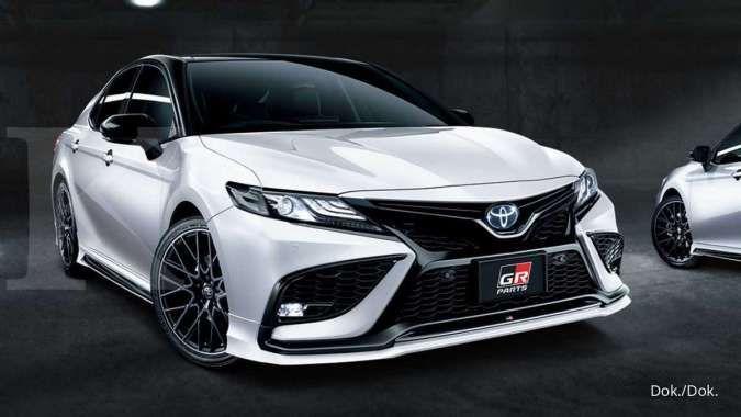 Toyota Camry GR