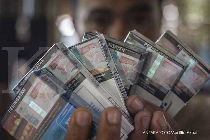 Sri Mulyani berikan insentif pengusaha rokok berupa relaksasi pembayaran pita cukai