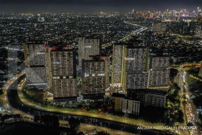 PSBB Jakarta diperpanjang mulai Senin (4/1) sampai 17 Januari 2021