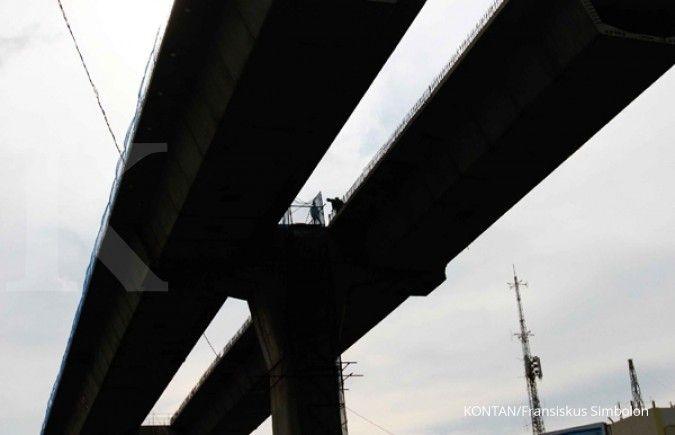Jaya Konstruksi Manggala Pratama (JKON) targetkan kinerja naik 15% hingga 20%