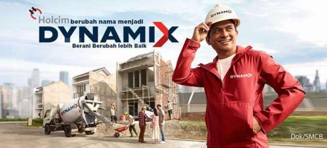 PT Solusi Bangun Indonesia Tbk