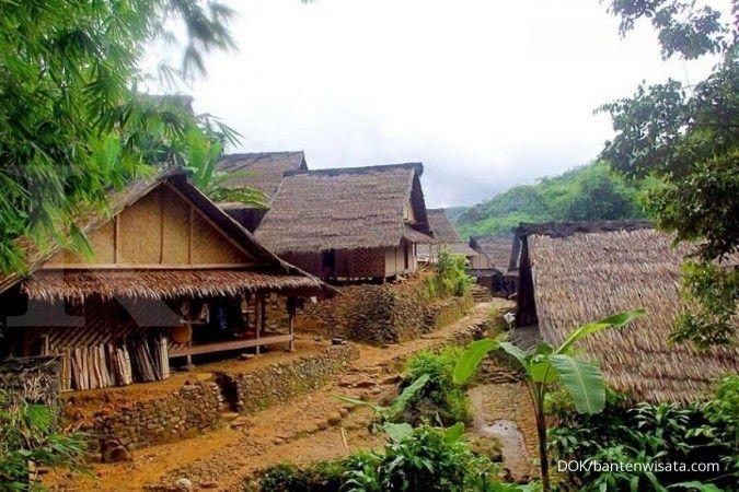 Mengenal Suku Baduy, suku asli dari Provinsi Banten