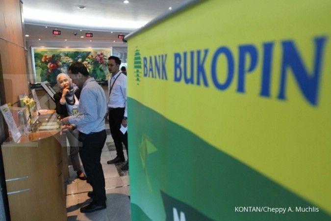 Suntik dana segar, KB Kookmin Bank akan resmi jadi pengendali Bank Bukopin