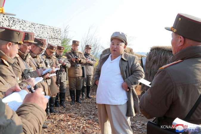 Korea Utara kembali tegaskan kampanye anti budaya asing di kalangan pemuda