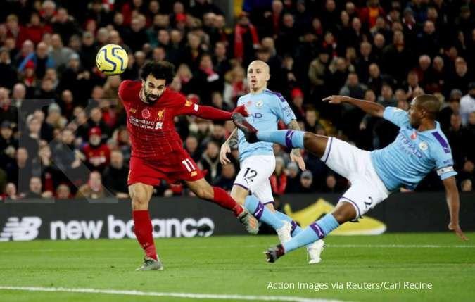 Jika Kylian Mbappe hengkang, PSG akan incar bintang Liverpool