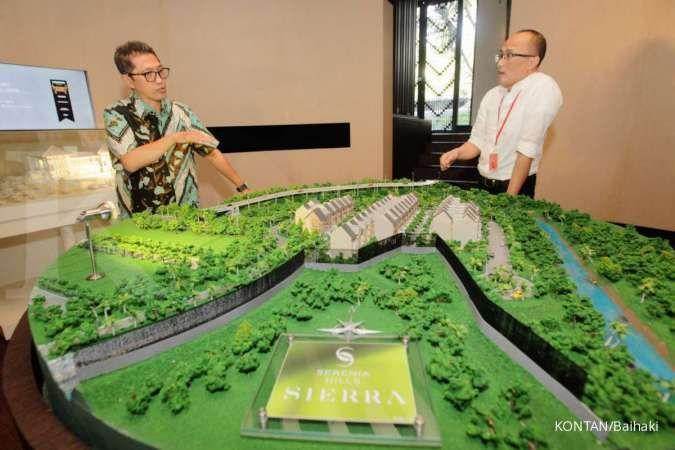 Ini kebijakan yang diharapkan Intiland (DILD) untuk mendorong penjualan properti