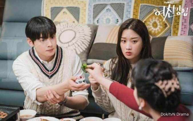 True Beauty hingga Mr Queen, 7 drama Korea rating tertinggi minggu kedua Januari 2021