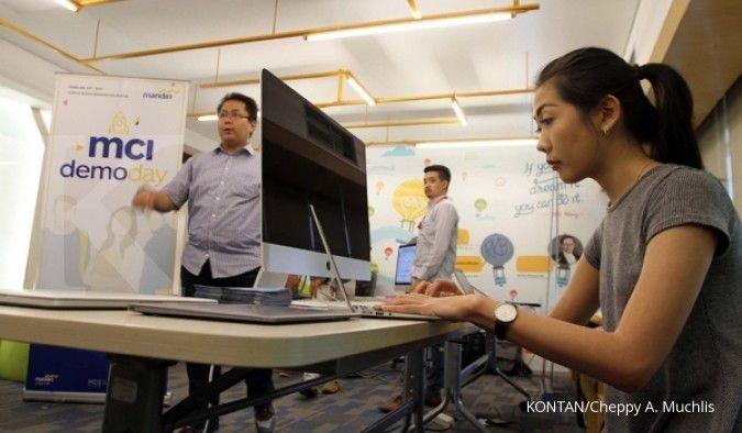 Modal Ventura gencar suntikan dana ke startup