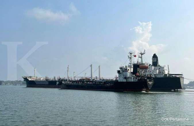 Pertamina International Shipping berkomitmen jaga prokes di lingkungan marine