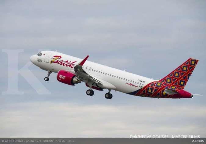 Begini upaya pemerintah selamatkan maskapai penerbangan akibat corona