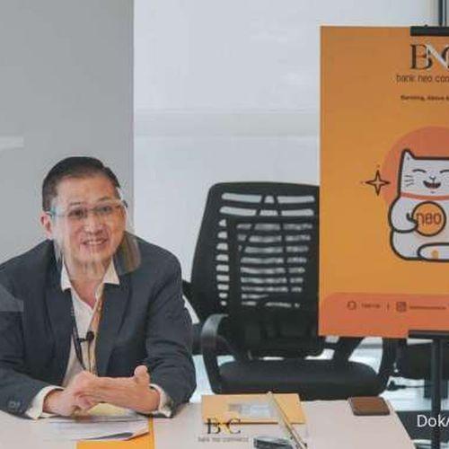 Bank Neo Ajak Nasabah Membangun Kebiasaan Cyber-Hygiene Seiring Komitmen Perusahaan Perkuat Sistem Keamanan Siber