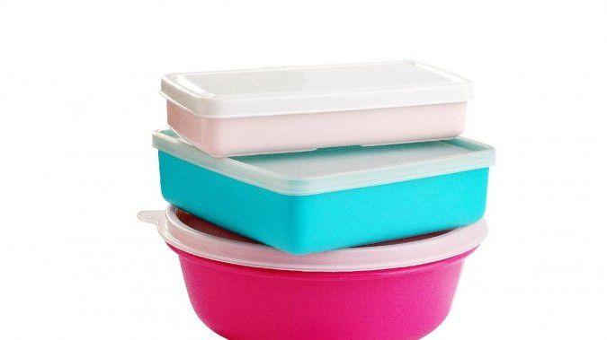 Katalog Tupperware promo Agustus 2020, untuk penyuka perabot plastik warna-warni