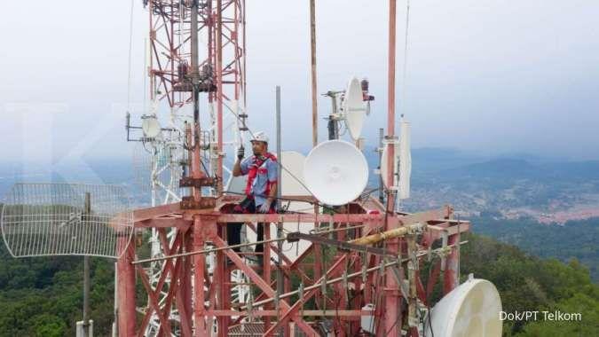Lowongan kerja di Telkom, bos BUMN ini ungkap syarat dan pengembangan karier