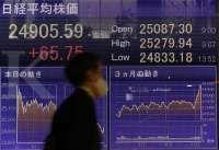 Investor Institusi Global Membidik Aset Investasi di Asia Pasifik