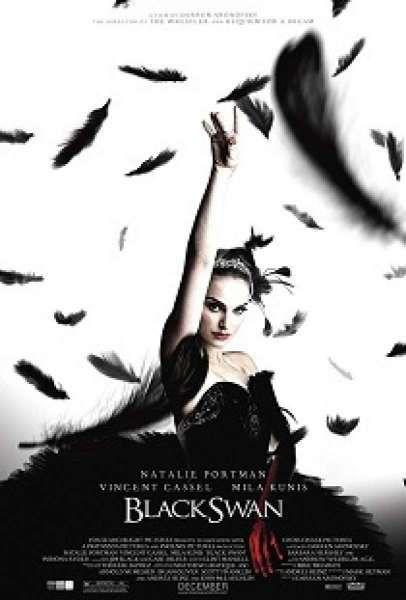 Poster Film Black Swan