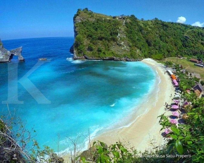 Hingga September 2021, Capri Nusa Satu (CPRI) catatkan pendapatan capai Rp 2,5 miliar