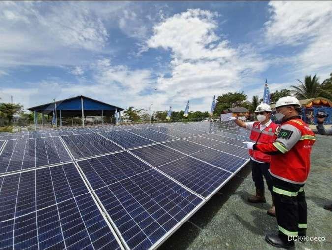 PT Indika Energy Tbk (INDY)
