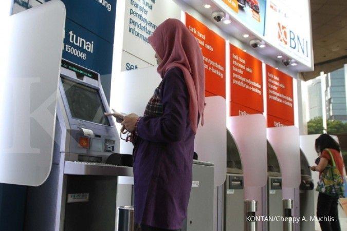 ATM BNI yang masih pakai strip magnetik akan diblokir mulai 1 Mei 2021