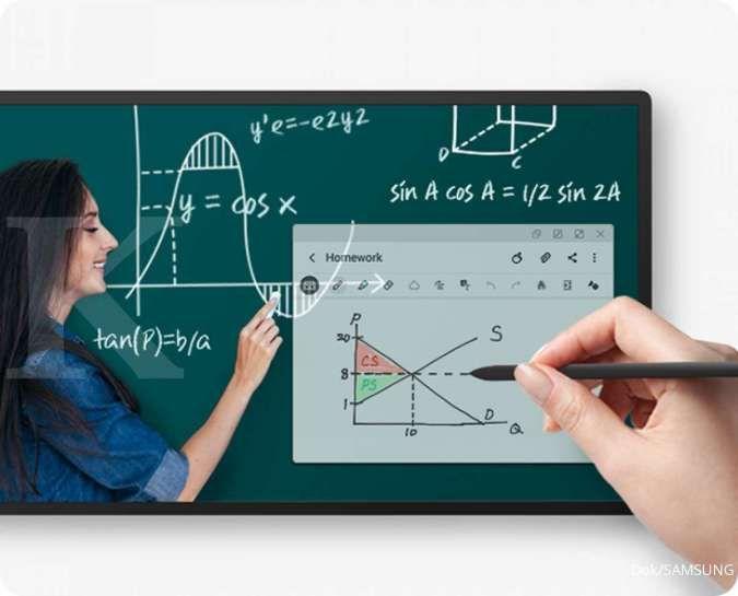 Desain Samsung Galaxy Note20 Ultra, penuhi kebutuhan play hard dan work hard