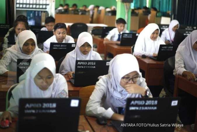 Penyumbang terbanyak di top 1.000 LTMPT 2021, ini sekolah SMA terbaik Jawa Tengah