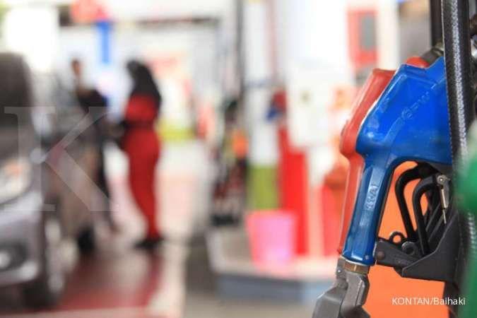 Harga BBM dalam negeri dinilai manipulatif, kenapa?