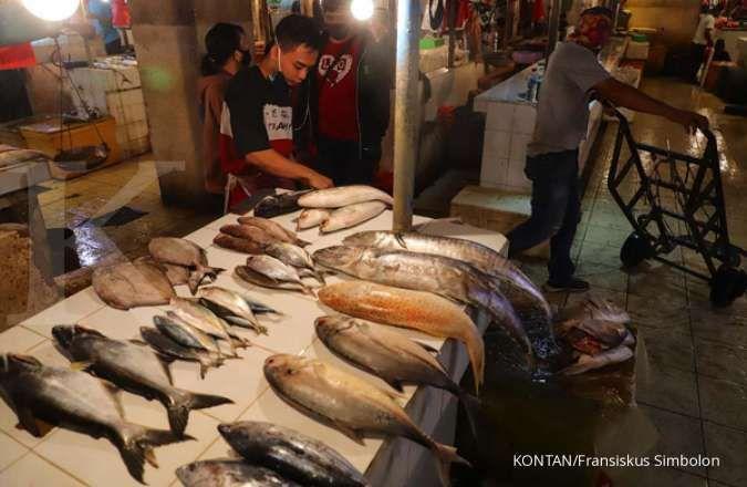 Nelayan tradisional dukung kebijakan penangkapan terukur