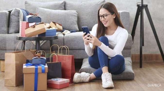 Dukung UMKM go digital, BCA beri tips digital marketing