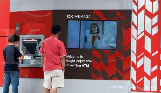 Kantongi izin dari BI, kerjasama CIMB Niaga dan WeChat Pay resmi meluncur
