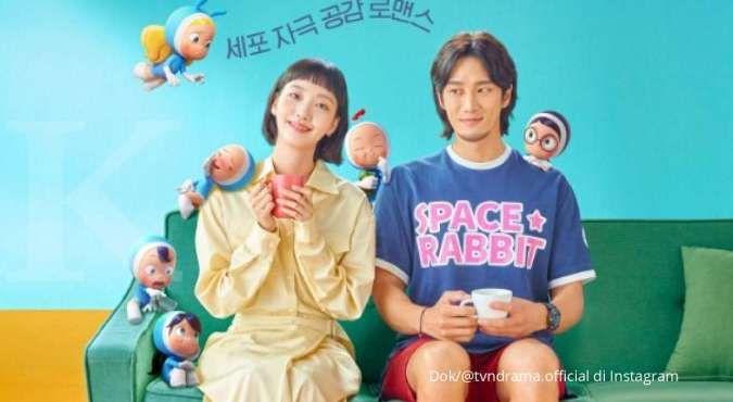 Drama Korea terbaru romantis Yumi's Cells