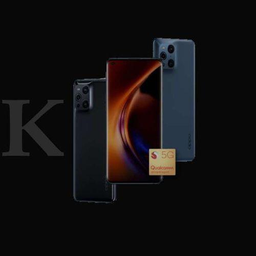 OPPO Menjadi Brand Smartphone Terbesar Keempat di Dunia dengan Rekor Penjualan OPPO Find X3 Pro 5G