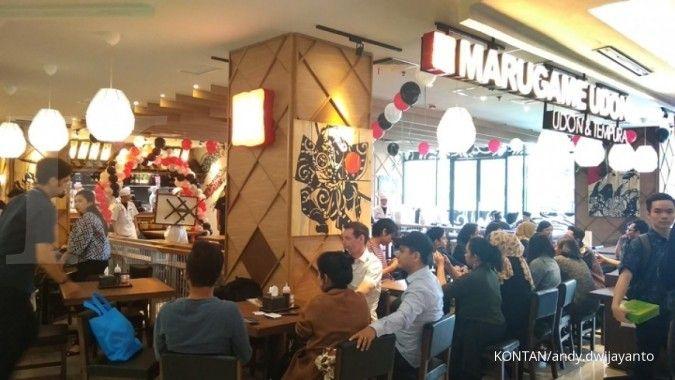 Marugame Udon bidik pertumbuhan 40% selama Ramadan