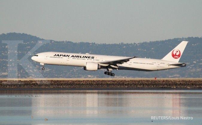 Boeing rekomendasikan penghentian sementara pengoperasian pesawat 777, di Indonesia?