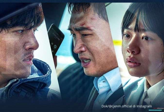 Ji Chang Wook Jadi Antagonis di Film Hard Hit