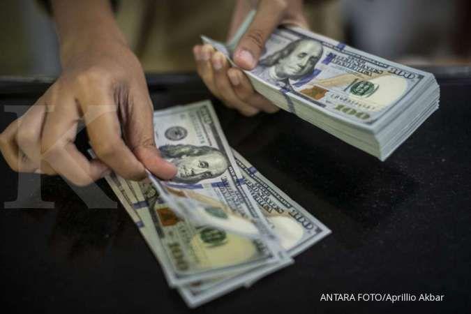 Cari info kurs dolar AS hari ini? Cek nilai tukar di BCA