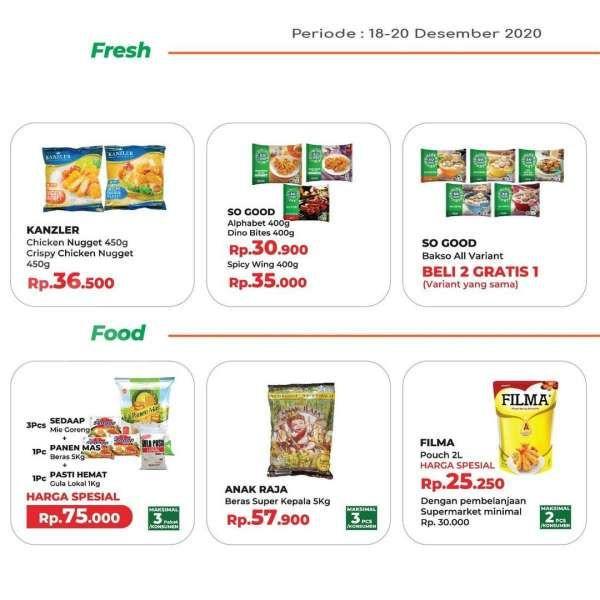 Promo Jsm Yogya Supermarket 19 Desember 2020 Masih Ada Diskonan
