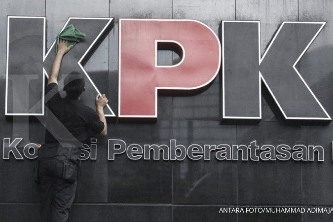 Hakim Pengadilan Negeri Jaksel diperiksa KPK atas suap putusan kasus perdata
