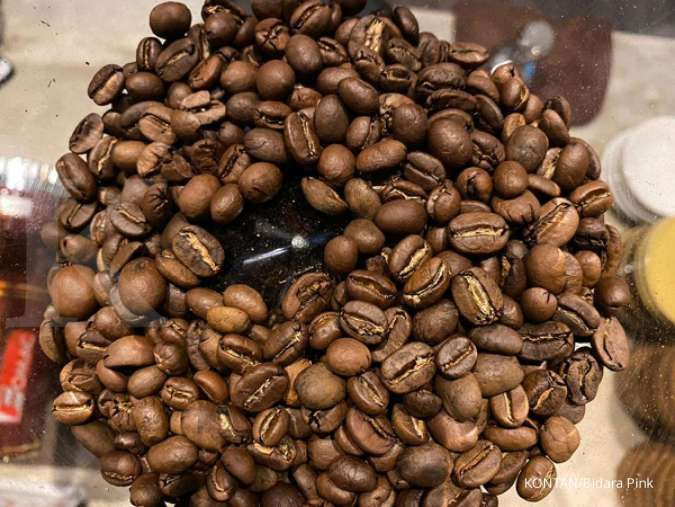 Manfaat masker kopi dan cara membuatnya