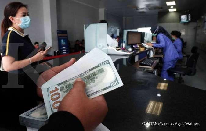 Kurs pajak hari ini 13-19 Oktober 2021, rupiah melemah atas 5 mata uang asing