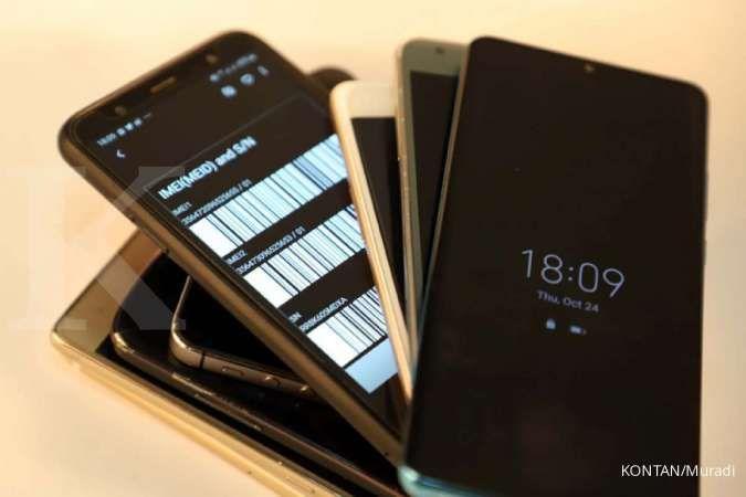 Uji coba pemblokiran ponsel BM dilakukan lewat dua mekanisme yang berbeda, apa saja?