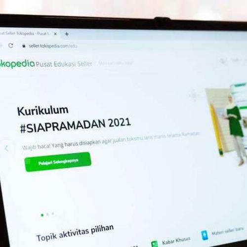 Jelang Ramadan, Tokopedia Imbau UMKM Manfaatkan Inisiatif Ini