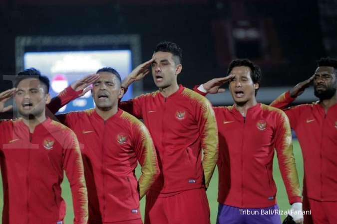 Pelatih timnas Malaysia minta anak asuhnya tetap waspada hadapi Indonesia