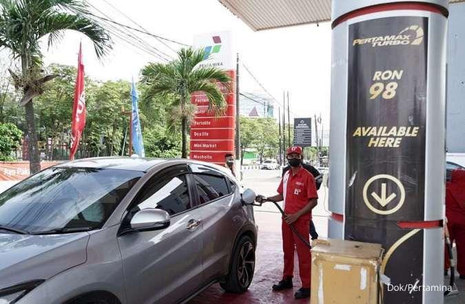Awas, konsumsi BBM RON rendah bikin mesin kendaraan berkerak