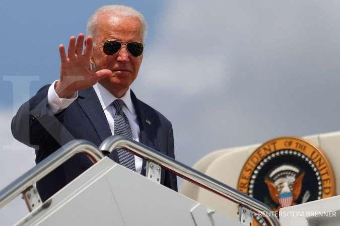 Presiden AS Joe Biden: Jakarta mungkin akan tenggelam 10 tahun lagi