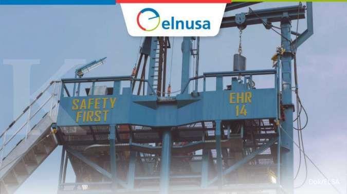 Begini strategi Elnusa (ELSA) untuk cetak kinerja positif di tahun ini